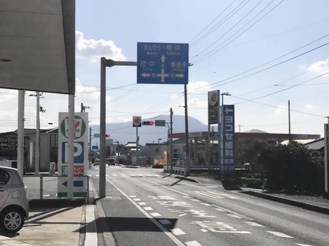 香川 丸亀 セブンイレブン