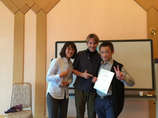予防医学療法研究会 JPMI代表 リセット®考案者/トレーナー