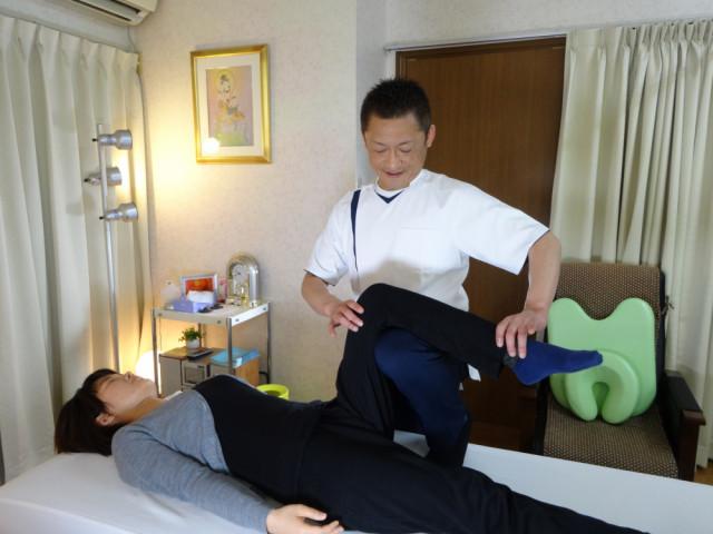 腰痛 検査 香川