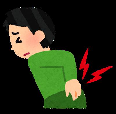 腰痛 整体 香川